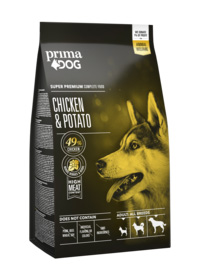 PD Chicken potato for all adult dogs
