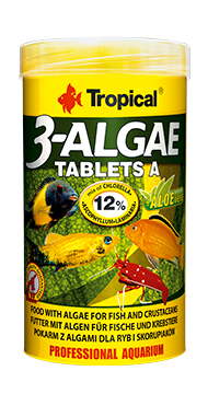 3-algae-tablets-A-250-ml