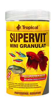 supervit-mini-granular 250