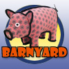 Barnyard button