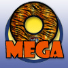 button Mega 1x1